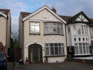 4 bed home in NORTHWOOD GARDENS...