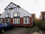 semi detached property for sale in WOODVILLE GARDENS...