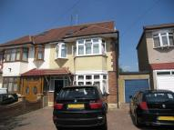 semi detached home for sale in MELLOWS ROAD CLAYHALL IG5