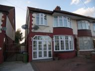5 bed semi detached home for sale in LORD AVENUE CLAYHALL IG5