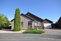 Detached Bungalow for sale in Bro Lleweni, Aberwheeler...