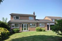 3 bed Detached home in Bishops Walk, St Asaph...