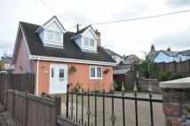 2 bedroom Detached Bungalow in Maes Yr Efail, Henllan...