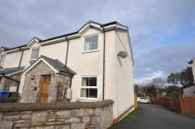 Terraced property in Bryn Awel Cottages...