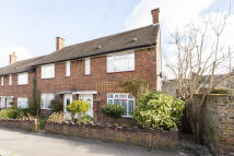 Vestris Road Terraced house for sale