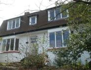 Thorpewood house to rent