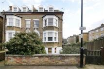 Flat for sale in Waldenshaw Road, London