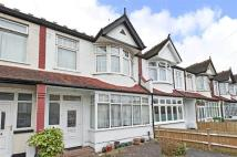 Colfe Road Terraced house for sale
