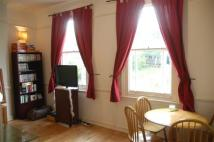 Flat to rent in Benson Road, Forest Hill