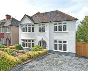 5 bedroom Detached property for sale in Westwood Park...