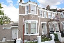 2 bed Terraced home in Neuchatel Road