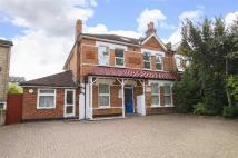Flat in Mayow Road, Forest Hill