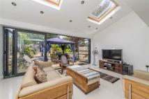 5 bedroom Terraced home for sale in Cranston Road...