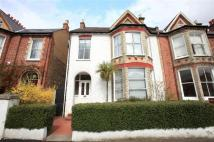 6 bed semi detached house in Idmiston Road, London