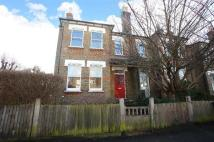 Flat in Park Hall Road, Dulwich
