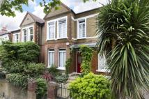 semi detached home in South Croxted Road...