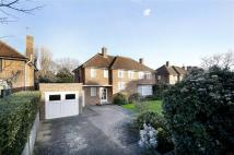 4 bedroom Detached property in Alleyn Road, Dulwich...