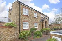 3 bedroom Detached home to rent in Hambledon Place, Dulwich