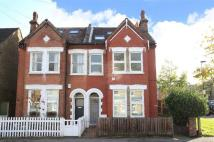Flat in Tritton Road, Dulwich