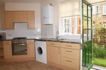 2 bed Flat to rent in Dekker Road, Dulwich