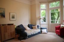 Burbage Road Flat to rent