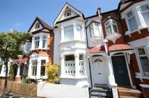 4 bedroom Terraced house in Tulsemere Road, London
