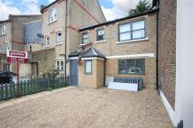 Hamilton Road Terraced property for sale