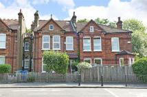 4 bed Terraced house for sale in Croxted Road, Dulwich