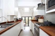 4 bedroom Terraced house in Cheltenham Road, Nunhead
