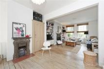 Flat in Denman Road, Peckham
