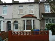 house to rent in St Francis Road...