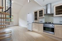 semi detached home for sale in Soames Street...