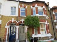 2 bedroom Flat in Goodrich Road...