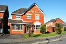 4 bed Detached home for sale in Burghill Road...