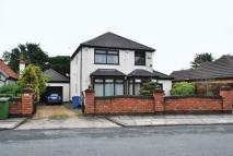 3 bed Detached property for sale in East Orchard Lane...