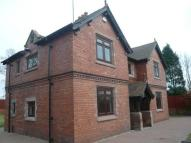 Detached house for sale in Old Kennels House...