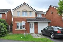 3 bedroom Detached property in Hillbrook Drive, Walton...