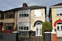 3 bedroom semi detached house for sale in Utting Avenue, Anfield...