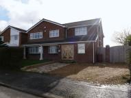 4 bed Detached house for sale in Quakers Meadow, Knowsley...