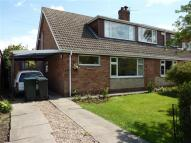 semi detached home for sale in FIELD VIEW...