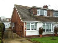 2 bedroom semi detached home in LANGTON ROAD...