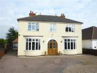Detached property for sale in LOUTH ROAD, SCARTHO...