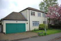 4 bed Detached home for sale in RIBY ROAD, KEELBY...