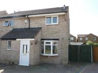 2 bedroom semi detached house in ORION WAY, LACEBY ACRES...