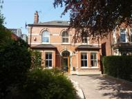4 bed Detached house for sale in ABBEY PARK ROAD, GRIMSBY