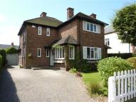 3 bed Detached home in WEELSBY ROAD, GRIMSBY