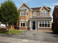 4 bedroom Detached house in ODIN COURT, GRIMSBY