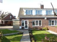 3 bed semi detached home in ANCASTER AVENUE, SCARTHO...