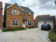 4 bed Detached home to rent in VINCENT ROAD...