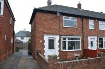 2 bed End of Terrace property for sale in STRATFORD AVENUE, GRIMSBY